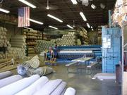 CARPET .99 cents per square foot installed with padding!!!