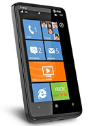 HTC HD7S Windows Phone 7 Smartphone 16GB USD$299