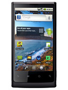 Huawei U9000 IDEOS X6 Android 2.2 smartphone USD$269