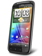 HTC Sensation 4.3 inch Android 2.3 1.2 GHz Dual Core Smart phone
