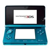 Nintendo 3DS Handheld Gaming Console