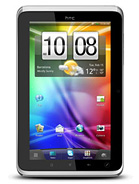 HTC Flyer 7 inch 1.5GHz Android 3.0 WIFI 3G Tablet Smartphone USD$399