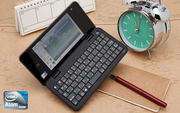 Viliv N5 Go-Anywhere Ultra-Mobile Touchscreen PC(1.33GHz, 64GB SSD
