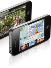 Buy 2 get 1 free Brand new Apple iPhone 5G 64GB ($350)