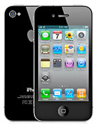 Apple iPhone 4 iOS 4.3 32GB Unlocked USD$309