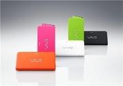 New Sony Vaio P Series(2nd generation) 3G GPS 4GB RAM 512GB SSD Z560 2.13GHz 8 inch LED-backlit USD$499