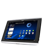 Acer Iconia Tab A501 Android 3.1 Tegra 2 Dual Core 32GB USD$299
