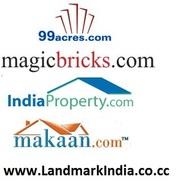Properties in Bengaluru,  Chennai,  Delhi,