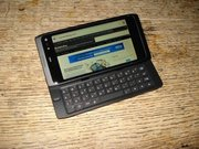 Nokia N950 1.2GHz 32GB 12MP MeeGo 1.2 smartphone USD$276