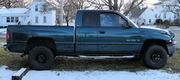99 Dodge RAM 1500 Laramie SRT Quad Cab