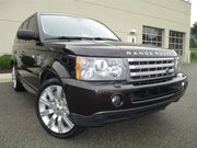 Selling my 2009 Land Rover Range Rover Sport 4WD 4dr SC SUV $15, 500