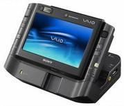 SONY VAIO UX Micro PC (VGN-UX490N/C) 64GB–Premium Model Windows 7