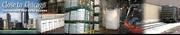 Cold Storage Warehouse in Chicago