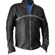 Get Dynamite Black Superman Smallville Jacket | Smallville Real Jacket