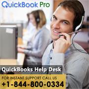 QuickBooks Phone Support Number