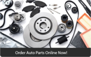Auto Parts West Chicago