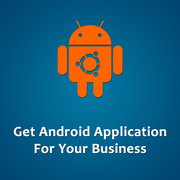 Get Android Application for Your Business