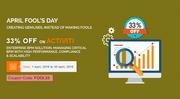 Bonus Week Discount on Actviti BPM Training