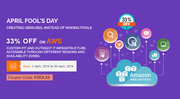 Bonus Week Discount on Cloud Computing AWS Training
