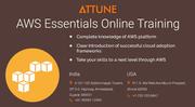 AWS Essentials Training Courses