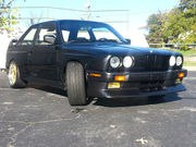 1991 BMW M3COUPE 87400 miles