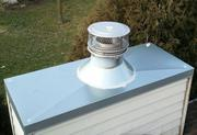 Best chimney cap repair services in IL