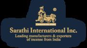 Incense manufacturers - Saratgi INternational Inc