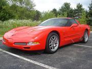 Chevrolet Corvette 5.7L 350Cu. In.
