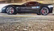 2012 Chevrolet Corvette Grand Sport