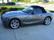 2005 BMW z4 BMW: Z4 3.0i