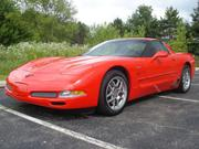 CHEVROLET CORVETTE Chevrolet: Corvette Z06 Coupe 2-Door