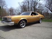 1973 Ford 351 Ford: Torino sport