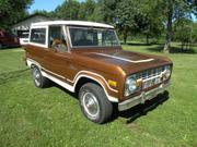1974 Ford Ford: Bronco