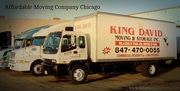 Affordable Moving Company Chicago