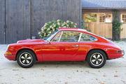 1971 Porsche 911 Coupe