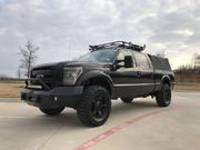 2012 Ford F-250 FX4