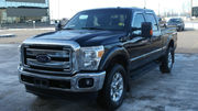 2015 Ford F-350Lariat Crew Cab Pickup 4-Door
