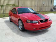 2004 Ford MustangMACH 1