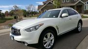 2014 Infiniti QX70Premium & Deluxe Packages