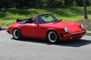 1986 Porsche 911 92600 miles