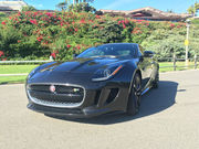 2015 Jaguar F-Type R Coupe 2-Door