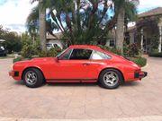 1979 Porsche 911 Euro