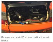 Porsche Exhaust- markskituning.com
