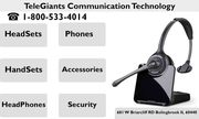 TeleGiants Walker Handsets for Sale