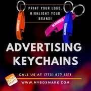promotional keychains cheap | Boxmark