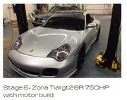 Porsche 4.5