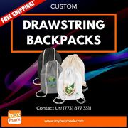 small backpacks with laces  | Phone: (773) 877-3311