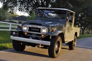 1963 Toyota Land Cruiser FJ45 Short Bed  (not FJ40 BJ40 FJ43)