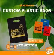 company logo bags