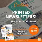 Print Services in Chicago IL
